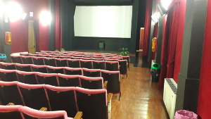 Interno Cinema Suasa